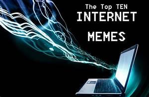 Internet Memes List