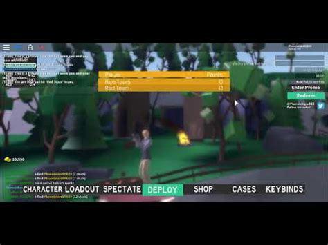 infinite time  strucid vip server youtube