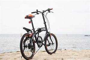 DOPPELGANGER 20 Inch Shimano 7-Speed Folding Bike 202 ...