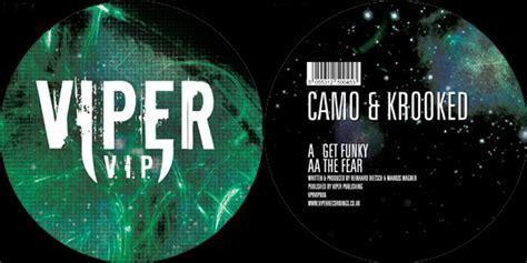 Camo & Krooked => Drum'n'bass / Breakbeat