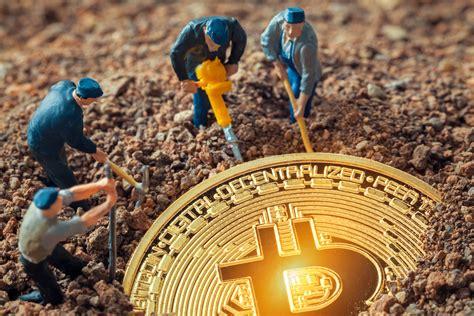 crypto mining gmo s crypto mining facility is up and running