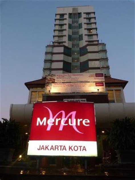 Picture Of Mercure Jakarta Kota, Jakarta