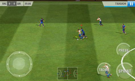 real football 2013 for windows phone 2018 free real football 2013 gather a
