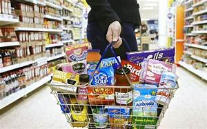 End of the supermarket? Big brands sign up for high-tech ...