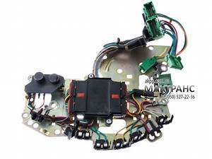 Internal Wiring Harness With Speed Sensors Automatic Transmission 5eat 3 0l 05