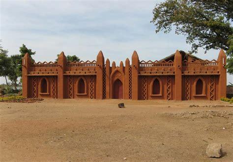 Architecture Of African Origin