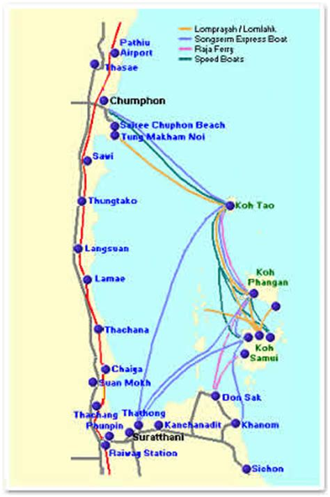 Taxi Boat Prices Koh Tao by Koh Tao Thailand Anreise Und Transfer