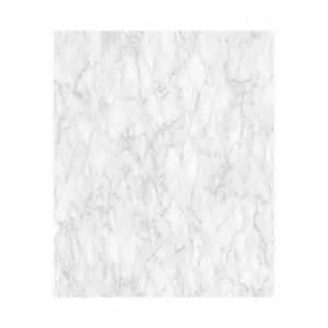 papier peint vinyle sur intiss 233 marbre blanc gris brillant