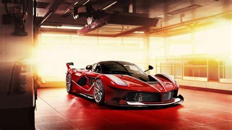 full hd wallpaper ferrari sport car stickers garage