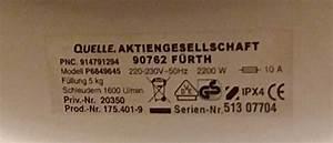 Privileg Waschmaschine Kundendienst : waschmaschine privileg 3060 tropft hausger teforum ~ Michelbontemps.com Haus und Dekorationen