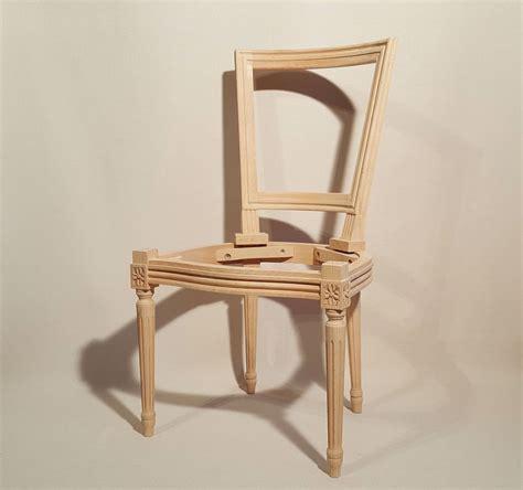 chaise louis xvi chaise louis xvi antoinette dos plat les beaux si 232 ges de