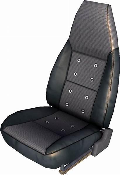 Seat Driver