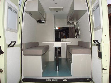 amenager  camion pour camping car