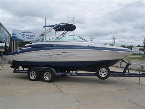 Boats For Sale In Arkansas by Crownline Eclipse Boats For Sale In Arkansas
