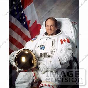 Picture of Astronaut Steven Glenwood MacLean | #8682 by ...