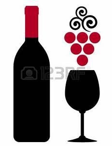 Wine bottles clipart - Clipground