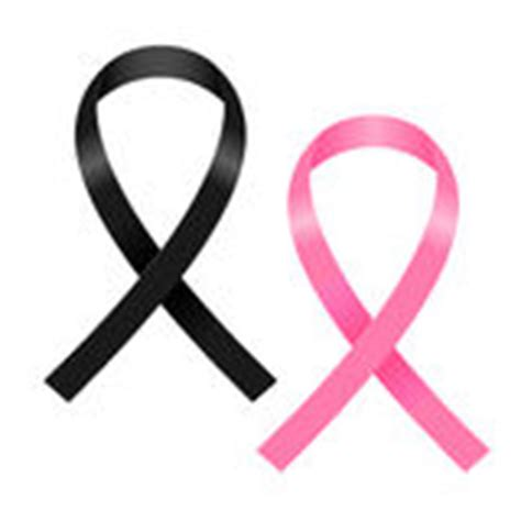 pink ribbon memory stock images image