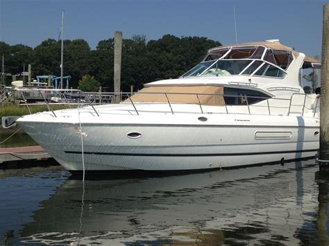 44 Foot Boats For Sale by 44 Foot Boats For Sale Boat Listings