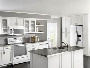 color white kitchen cabinets schemes kitchen cabinets With kitchen colors with white cabinets with add stickers to photos