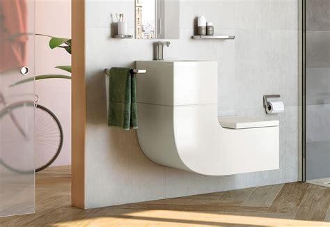 Ideas para baños pequeños. Menos es mucho más   Roca Life