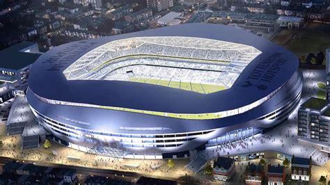 Welcome to the official tottenham hotspur website. Tottenham, fine della disputa legale: il progetto stadio è ...