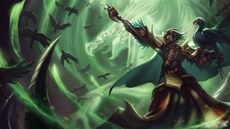 Check spelling or type a new query. 🥇 Video games league of legends artwork swain Wallpaper   (125842)