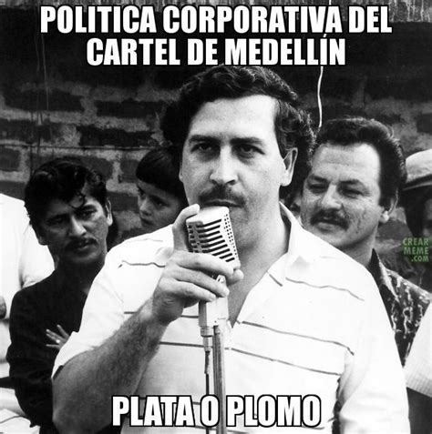 Pablo Escobar Meme - the gallery for gt pablo escobar white house