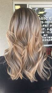 Balayage Blond Braun : natural blonde balayag i d e a s hair balayage blonde balayage ~ Frokenaadalensverden.com Haus und Dekorationen