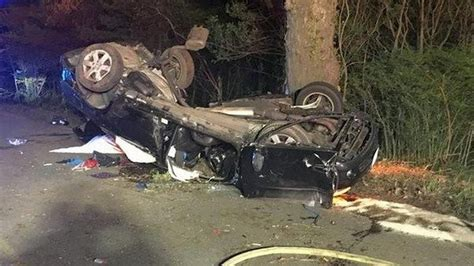 Orange man charged in fatal Athol car crash that killed ...