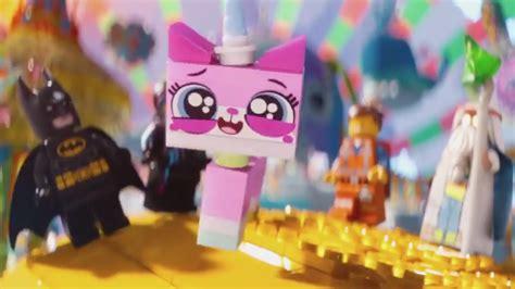 The Lego Movie's Unikitty Gets Cartoon Network Animated
