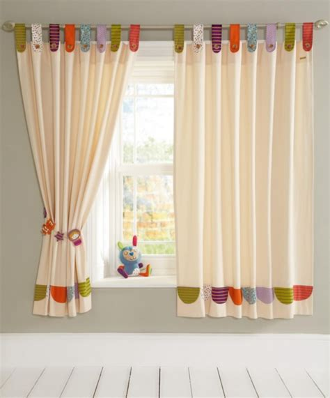 j celeste curtains timbuktales tab top curtains 132 x 160cm nursery
