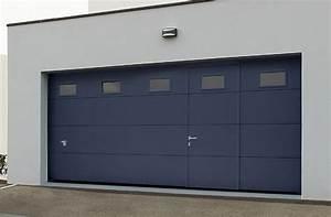 Porte De Garage Novoferm : portes de garage novoferm rennes melesse bruz 35 ~ Dallasstarsshop.com Idées de Décoration
