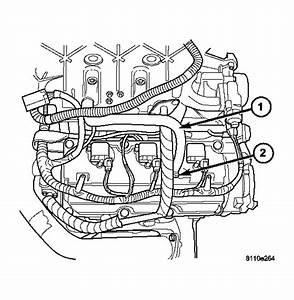 2006 Chrysler Pacifica Evap System Diagram