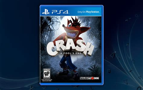 crash bandicoot  fools  revealed coming exclusively