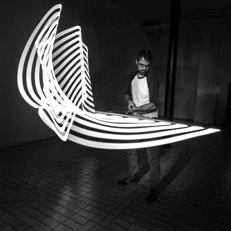 pixelstick light painting photography lighting