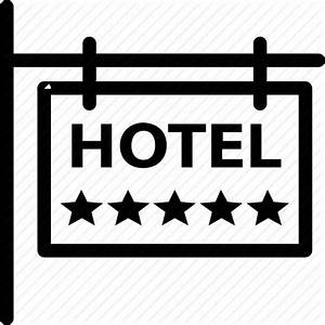 Building, hotel, hotels, lodging, motel, real icon | Icon ...