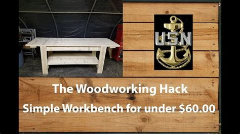 workbench    solid  easy  build