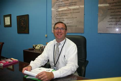 Meade High welcomes new principal | Flickr - Photo Sharing!