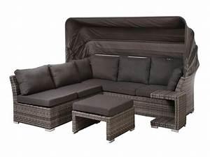 Lounge Sofa Mit Dach : plo rocking lounge set mit dach und polstern ebay ~ Bigdaddyawards.com Haus und Dekorationen