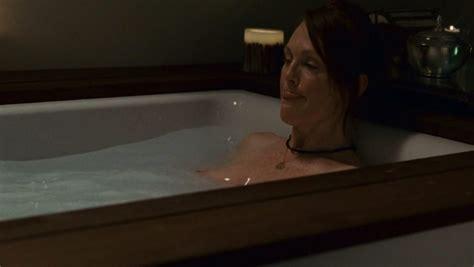 Nude Video Celebs Julianne Moore Nude Yaya Dacosta Nude