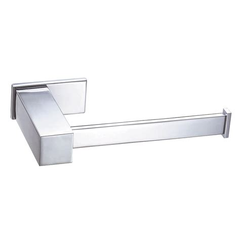 Bathroom Towel Bars And Toilet Paper Holders by Danze Sirius Dual Function Toilet Paper Holder Or Towel