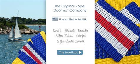 personalized welcome mats for boats nautical doormat pebble door mats outdoor unique custom