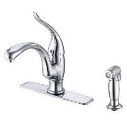 danze kitchen faucet repair danze single handle kitchen faucets