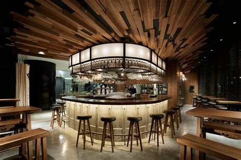 Restaurant & Bar Design Awards Shortlist