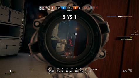 siege windows how to win at rainbow six siege 10 multiplayer tips and