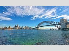 Sídney es la ciudad con más habitantes en Australia