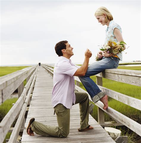 proposal living  great life