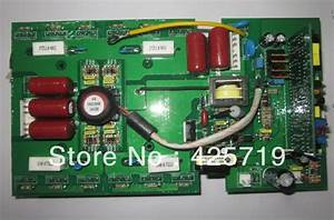 Mosfet Inverter Circuit Board