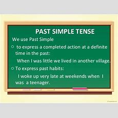 Narrative Tenses New English File Advanced, Past Simple, Past Contin…