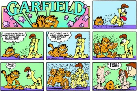 733 Best Garfield Images On Pinterest